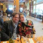 David Little and Eileen Mack