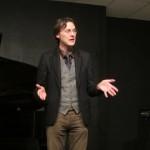 Nathan Brock, Executive Director San Diego New Music