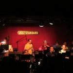 The Jazz Standard.