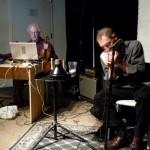David Behrman and Peter Zummo