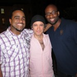 Jazzbir, Randy Wolfe, Dwight Curwen