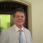 David MacDonald, Director of Locrian and composer