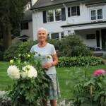 Ruth at home