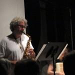 Tim Berne - alto sax