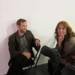 Matt McBane (Carlsbad Music Festival), Nancy Laturno (Mostly Mozart)