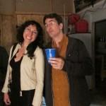 Tatiana and Stevie