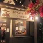 McCrea's
