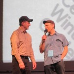 Steve Reich with Michael Gordon