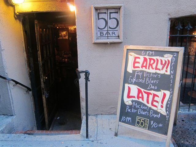 55 Bar