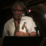 Tim Berne