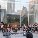 Juilliard New Music Ensemble